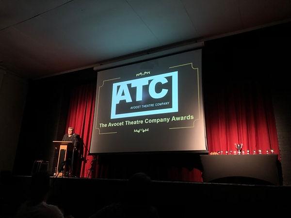 The Avocet Theatre Company Awards Ceremony