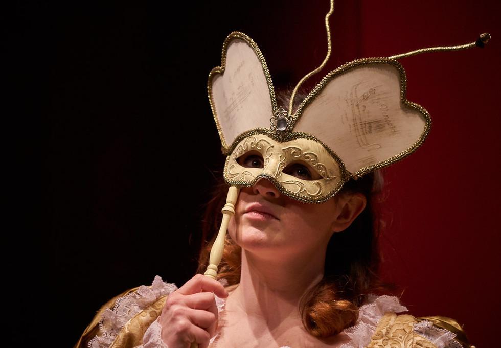 Nell Gwynn Costumes