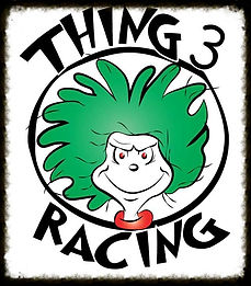 Thing3 Racing Miata