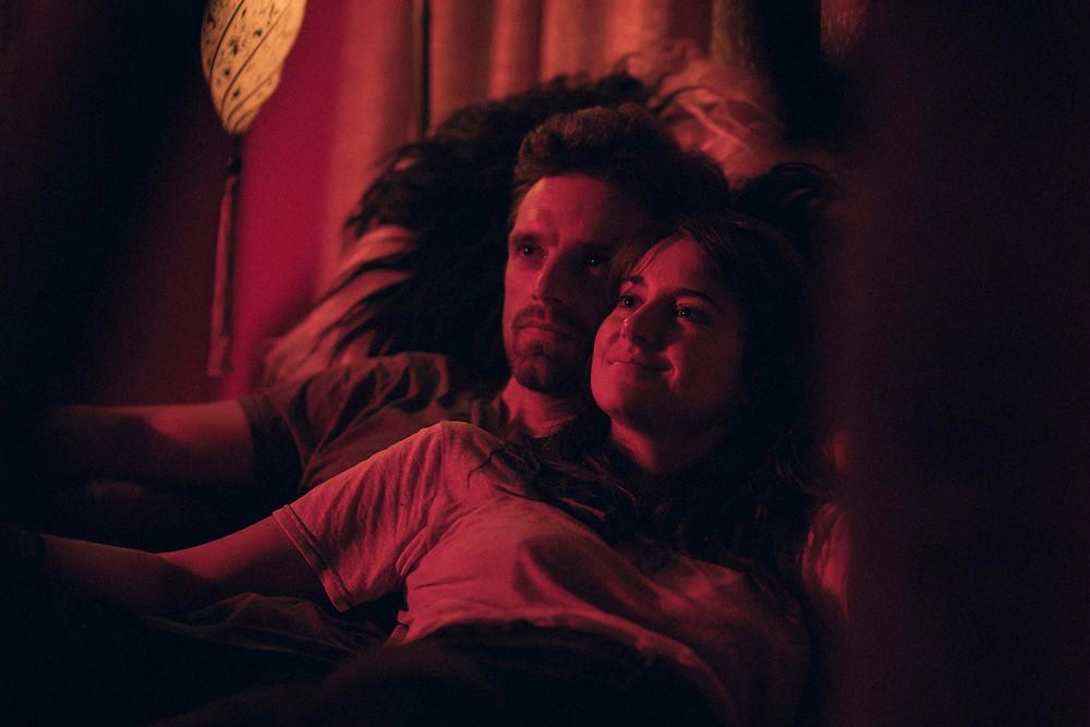 Sebastian Stan & Shailene Woodley in Endings, Beginnings. Photo Courtesy of Samuel Goldwyn Films