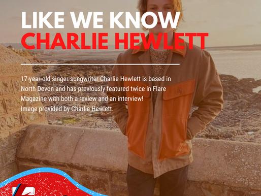 Like We Know Trio | Charlie Hewlett