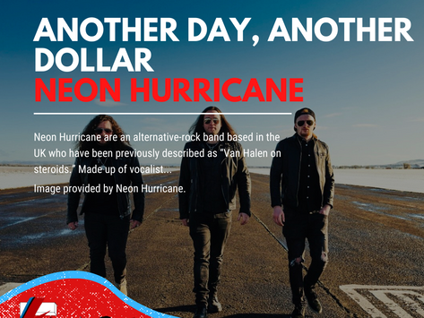 Another Day, Another Dollar | Neon Hurricane