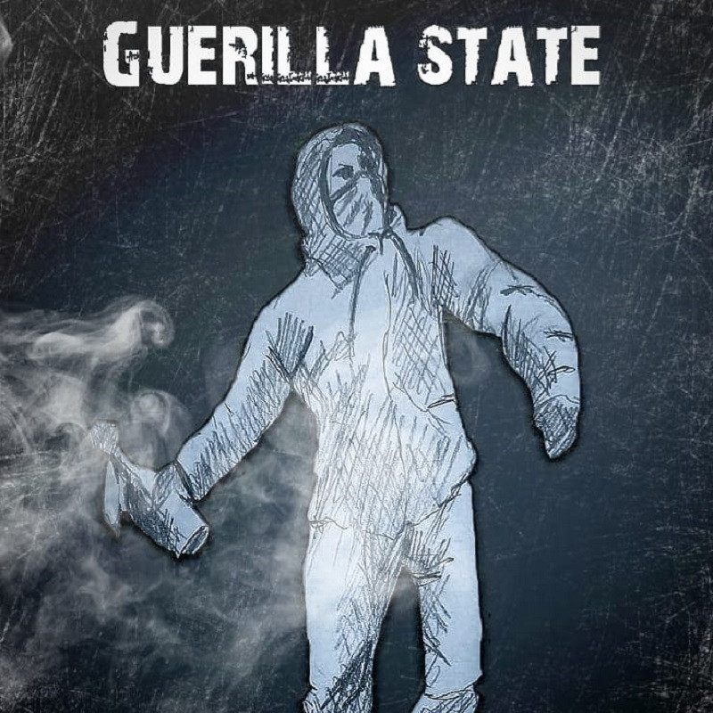 Guerilla State Handle With care to be released on June 11th 2021.