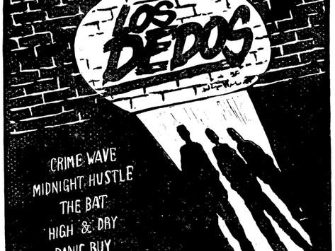 Los Dedos Debut EP | Review