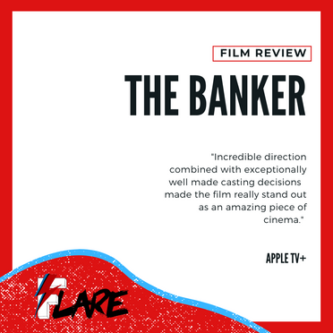 The Banker | Review