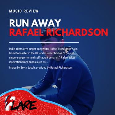 Run Away   Rafael Richardson