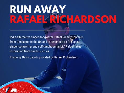 Run Away | Rafael Richardson