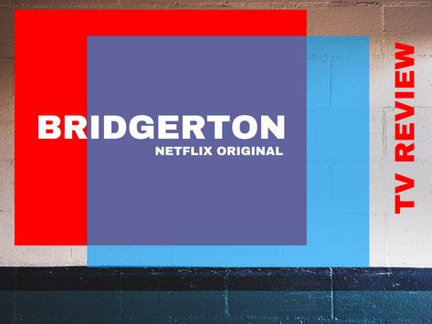 Bridgerton   Review