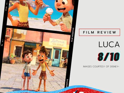 Luca | Review
