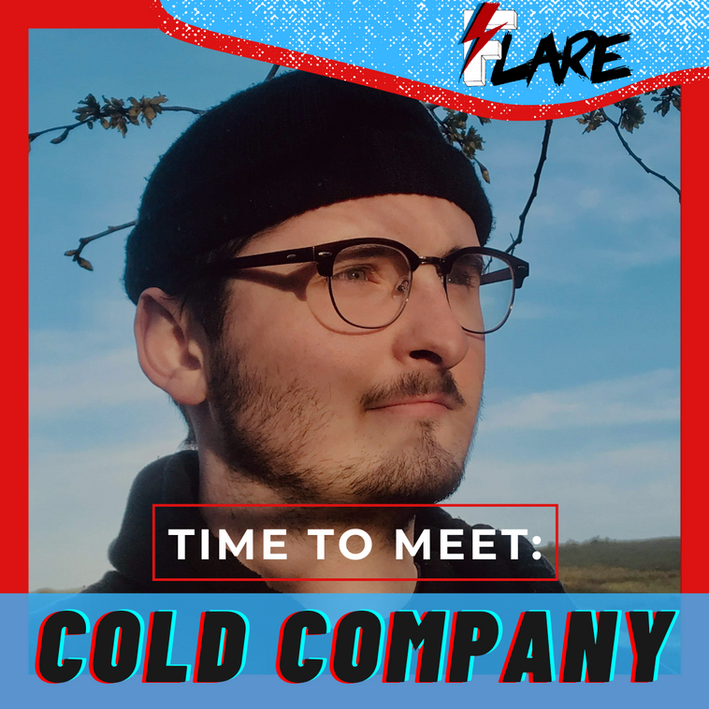 TIME TO MEET: COLD COMPANY