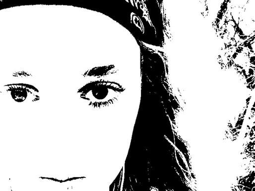 Lost in Darkness   Emma Kay