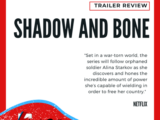Shadow And Bone | Netflix