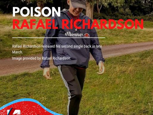 Poison | Rafael Richardson