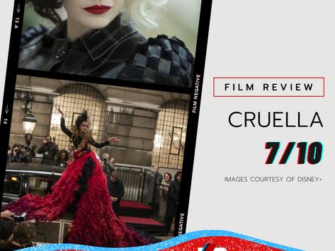 Cruella | Review