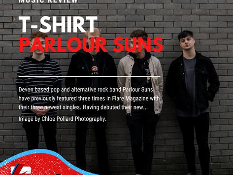 T-Shirt | Parlour Suns