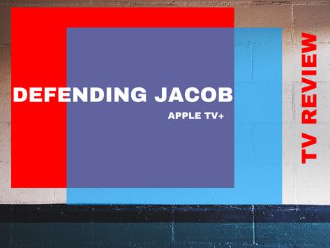 Defending Jacob   Review