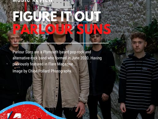 Figure It Out | Parlour Suns
