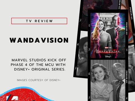 WandaVision   Review