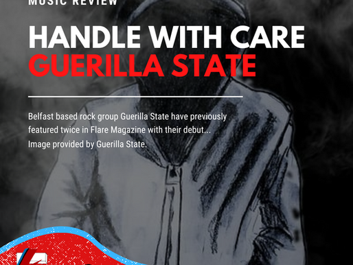 Handle With Care | Guerilla State