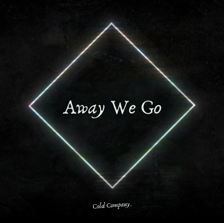 Cold Company Away We Go Single Cover