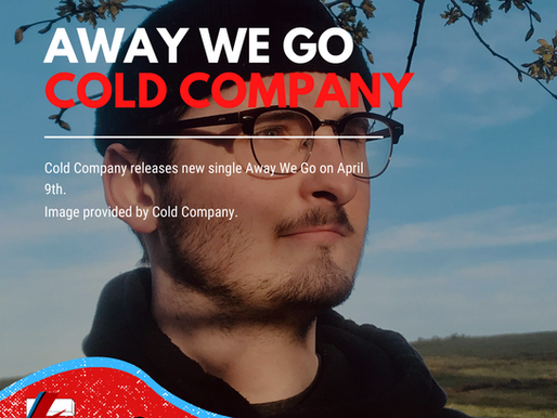 Away We Go | Cold Company