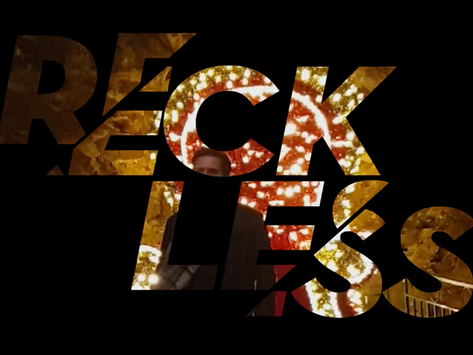Do They Know It's Christmas? | Reckless