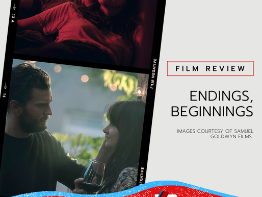 Endings, Beginnings | Review