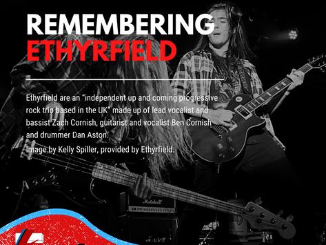 Remembering | Ethyrfield