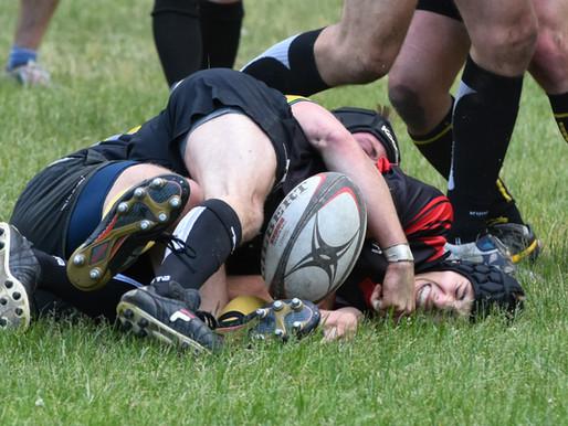 USV Rugby Potsdam meldet Rückzug in der neuen Saison