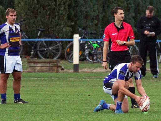 Potsdams Rugby-Schiedsrichter Joshua Jahn zur aktuellen Schiri-Debatte in Deutschland