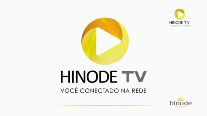 Hinode TV - Acompanhe as novidades da hinode neste canal exclusivo! Acesse!
