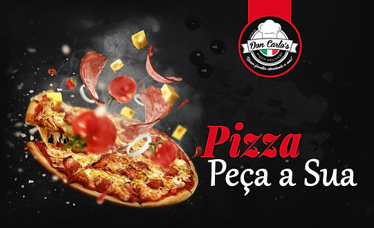 pizzaria em pato braco