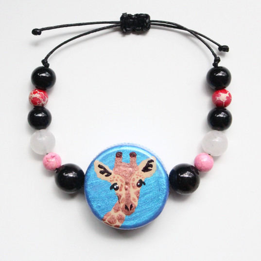 Reticulated Giraffe Bracelet I.jpg