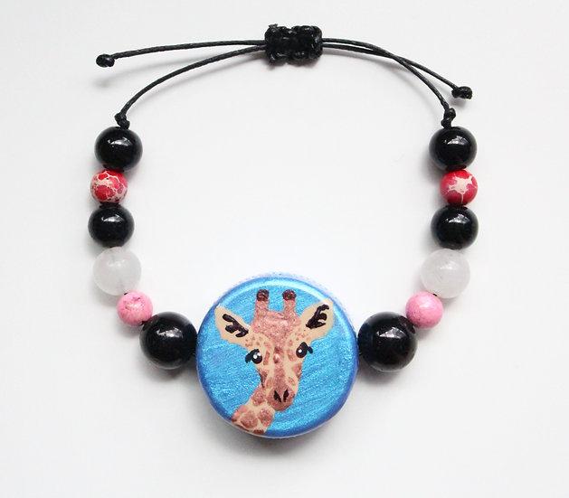 Giraffe Bracelet I