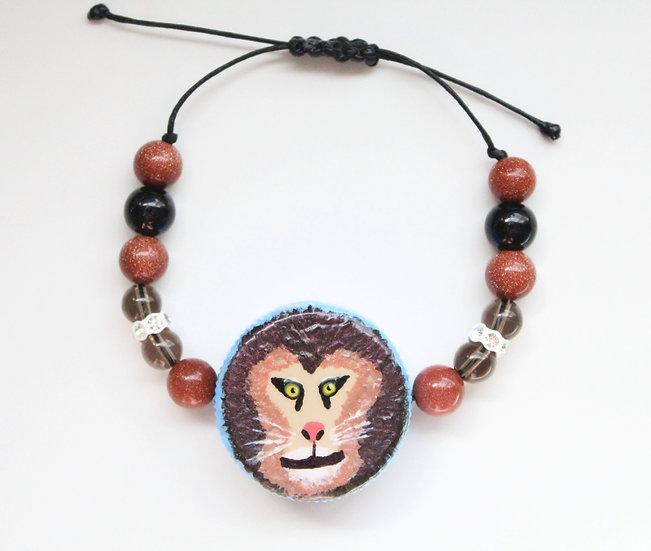Lion Bracelet I