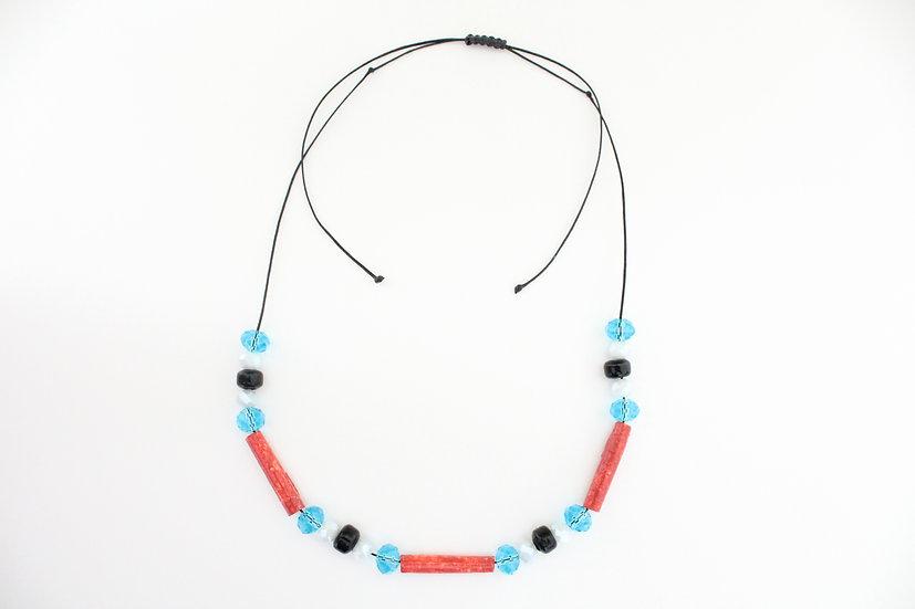 Orangutan Necklace II