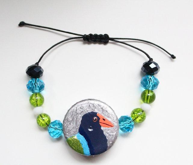 Takahe Bracelet I