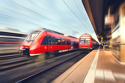 Risk and Safety Engineering - Rail