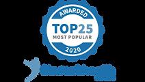 Award Winner 2020 logo