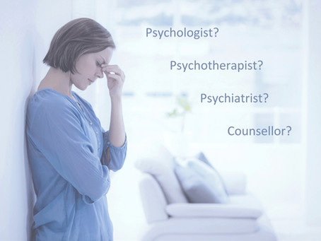 How to Choose a Mental Health Professional in Ontario