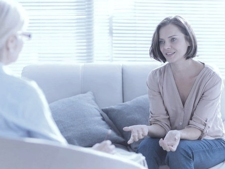 Do I Need to Talk About My Past in Psychotherapy?