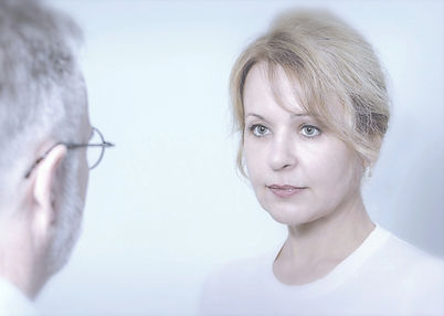 Toronto Psychotherapist Halyna Batsoura