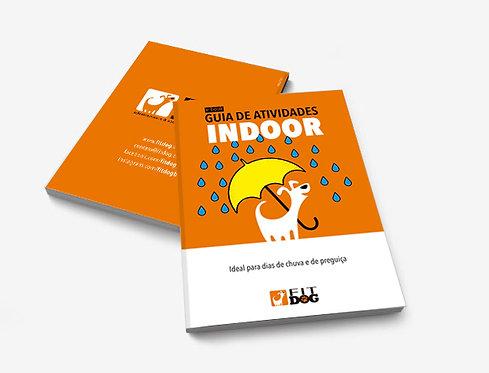 E-book Guia de Atividades Indoor