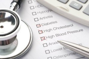 Personalized Nutrition via Basic Bloodwork