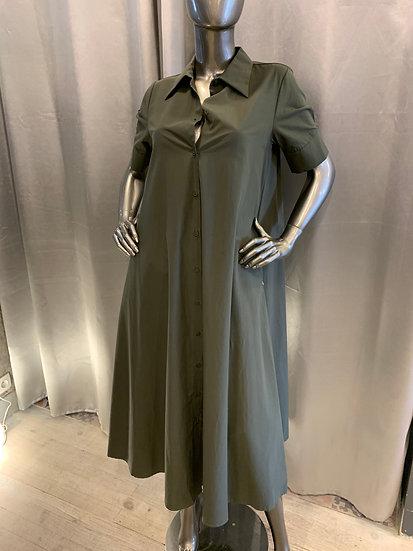 Robe chemise longue OTTODAME