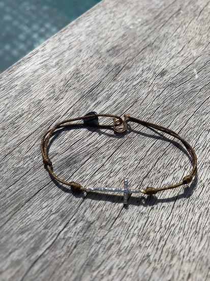 Bracelet Croix LSonge