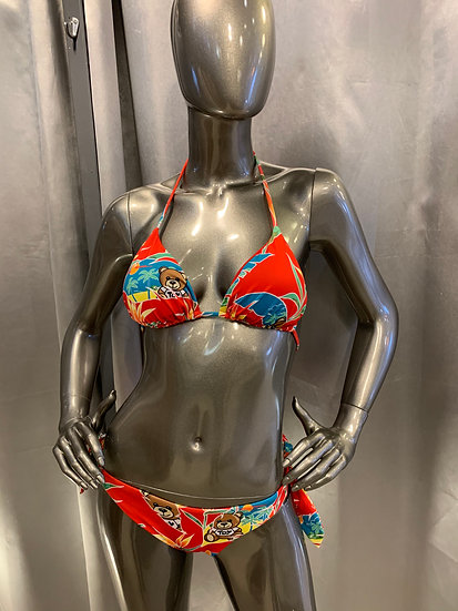 Bikini Triangle TOY - MOSCHINO