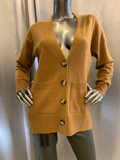 Gilet Wood REPEAT Cashmere