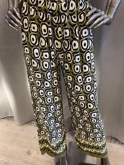 Pantalon ETNIC OTTODAME