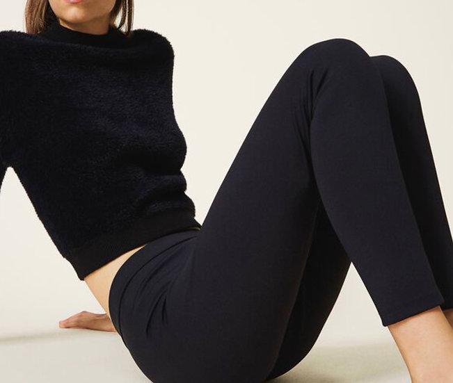 Pantalon Jegging TWINSET